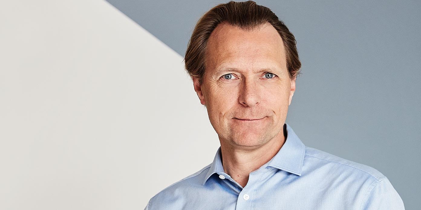 Lars Hansen (foto: Villum Fonden)