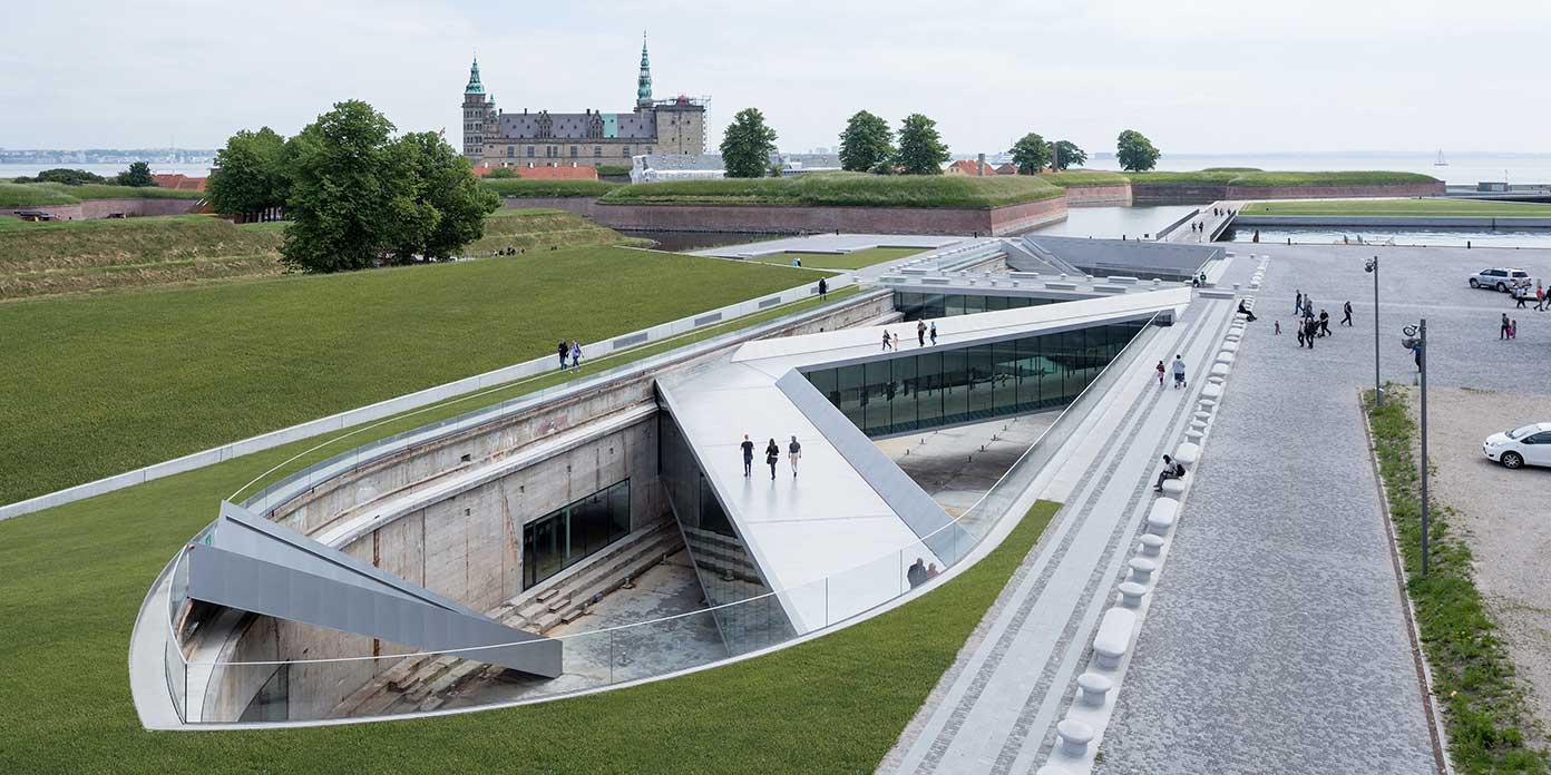 M/S Museet for Søfart (foto: Iwan Baan)