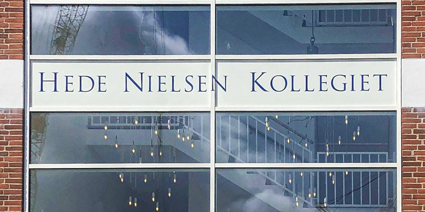 Hede Nielsen Kollegiet (foto: Familien Hede-Nielsens Fond)
