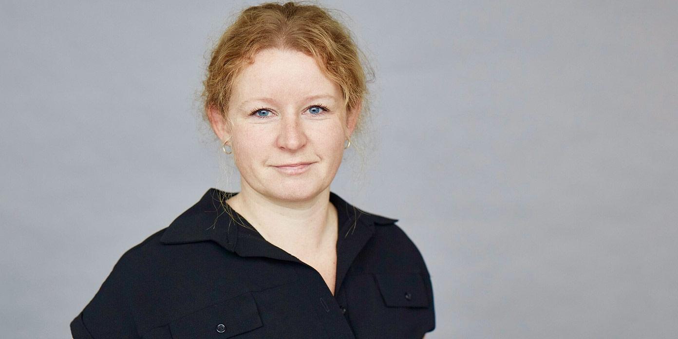 Heidi Christensen (foto: Læger uden Grænser)