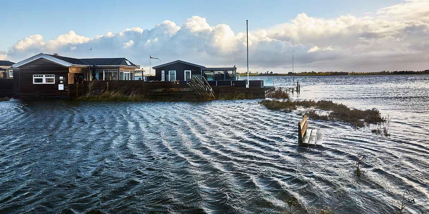 Klima (foto: Steffen Stamp / Realdania)