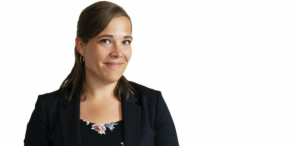Astrid Krag (foto: Social- og Indenrigsministeriet)