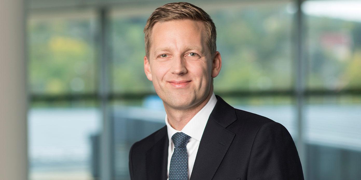 Christian Wulff Søndergaard (foto: Carlsberg Group)