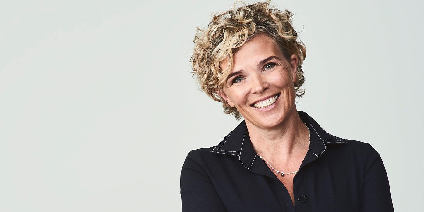 Eva Zeuthen Bentsen