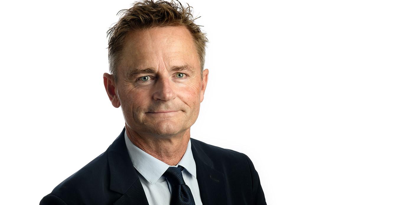 Lars Munch (foto: Peter Hove Olesen / Politiken)