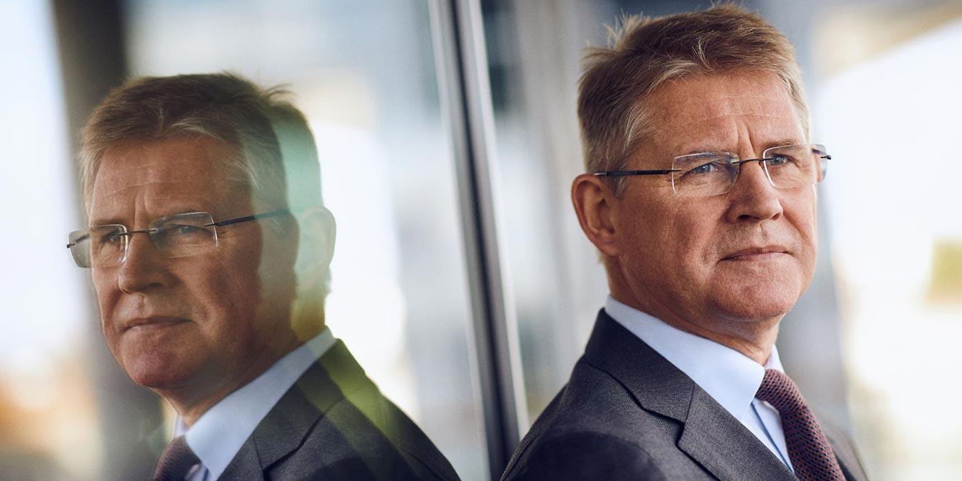 Lars Rebien Sørensen (foto: Novo Nordisk Fonden)