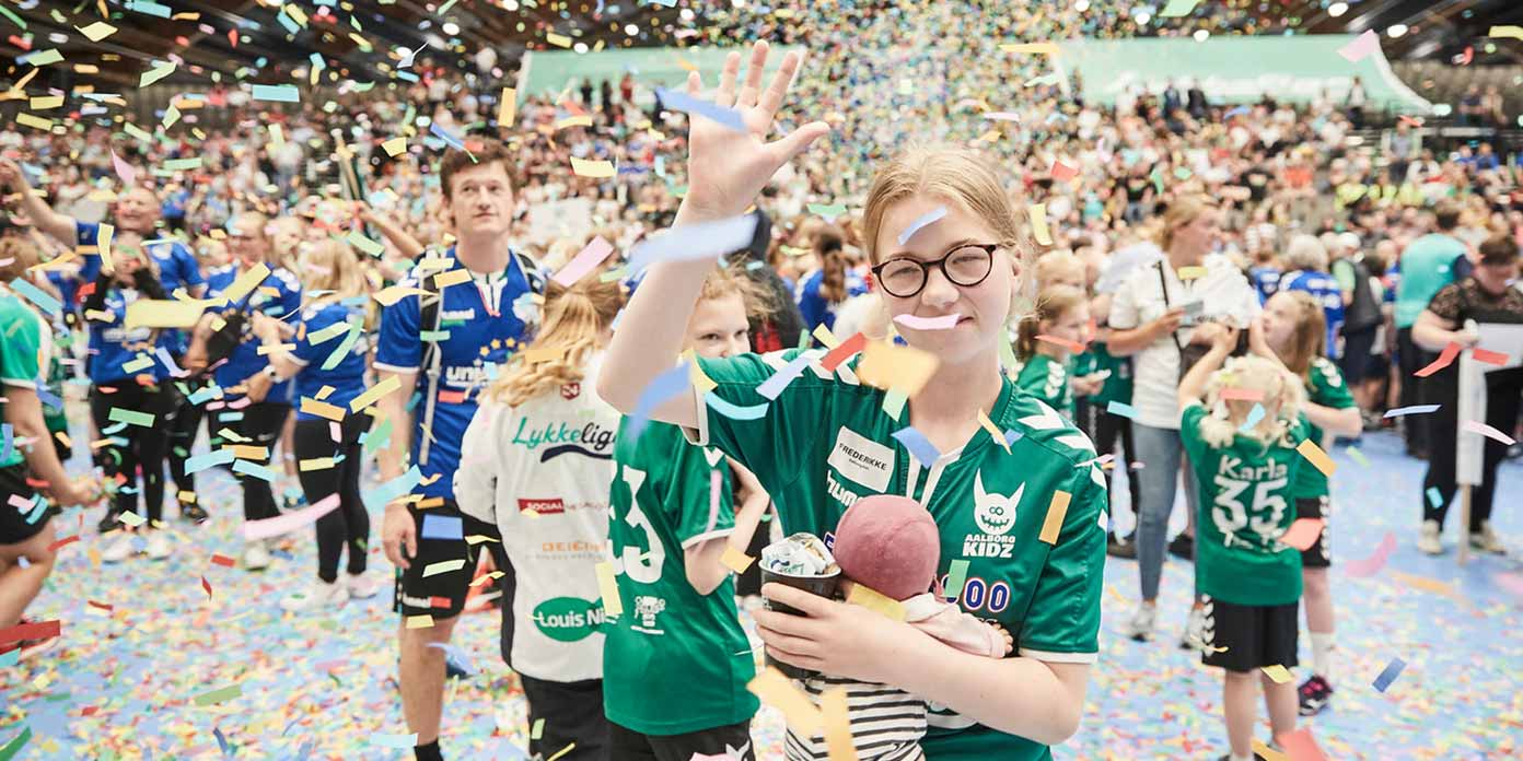 Lykkecup 2019 (foto: Lykkeliga)