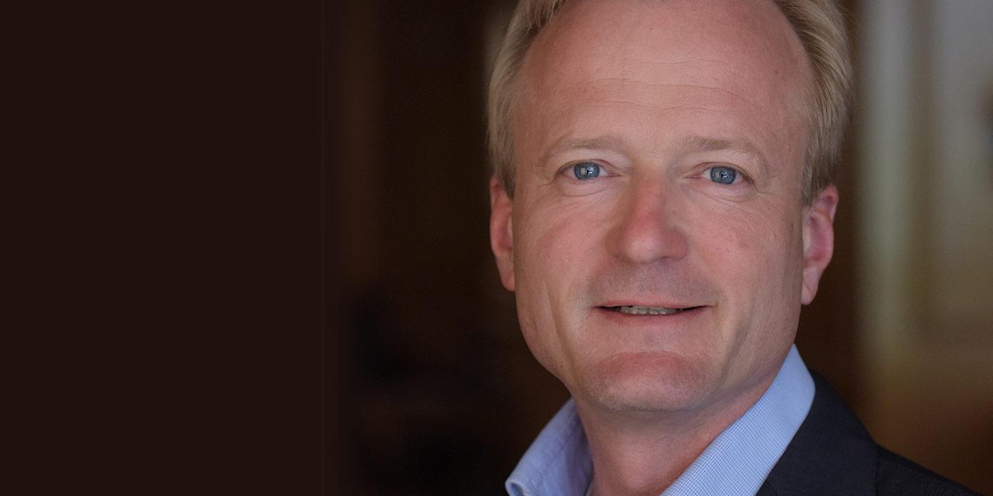 Niels Peder Nielsen (foto: Novo Nordisk Fonden)