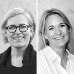 Anita Sørensen & Lise Rønfeldt Bagger
