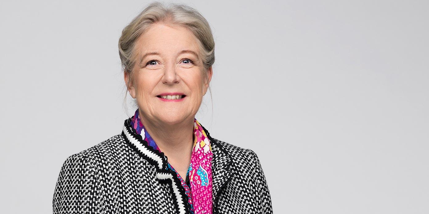 Anne Birgitte Gammeljord (foto: Augustinus Fonden)