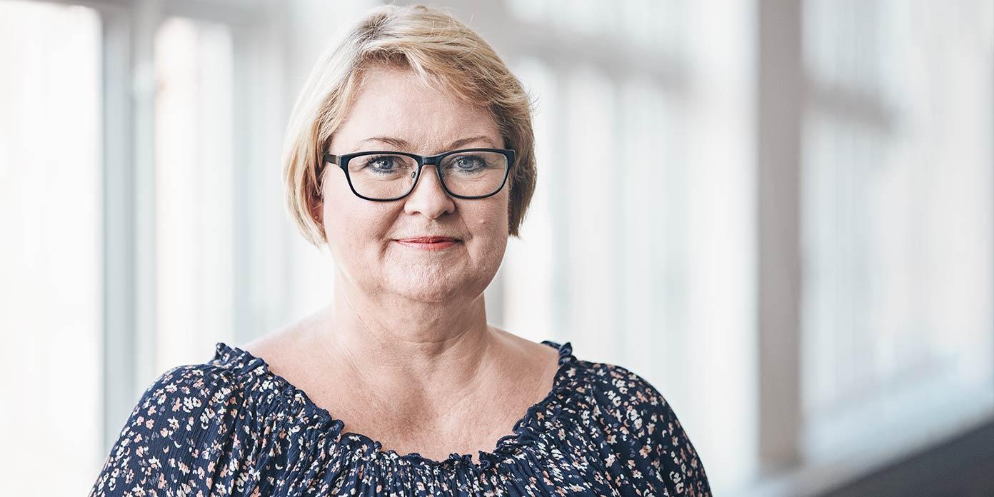 Anne-Mette Winther Christiansen (foto: Helsefonden)