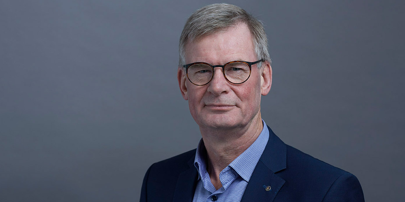Peter Gæmelke (foto: Velliv Foreningen)