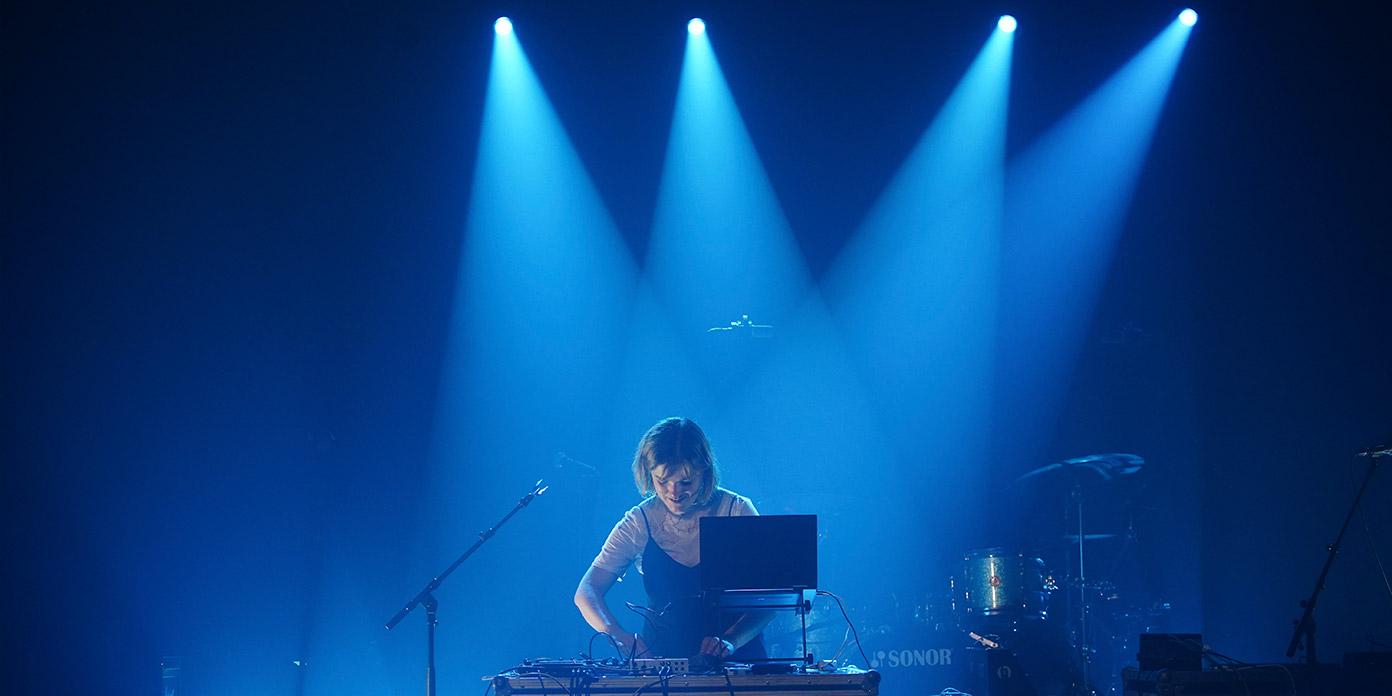 Tuborgfondet Musikhjælp: Build Live Musik Back Better (foto: Bachs Foto)