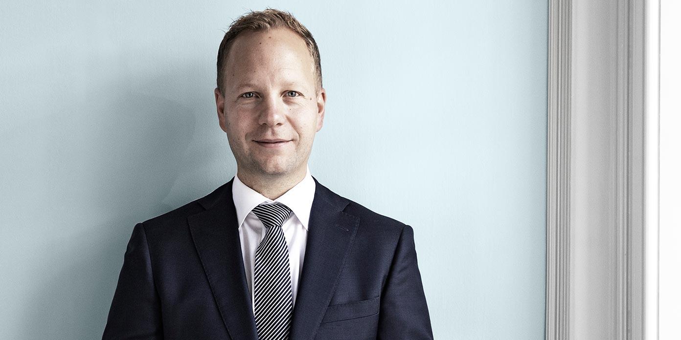 Ulrik Thougaard Jensen (foto: Stine Heilmann)
