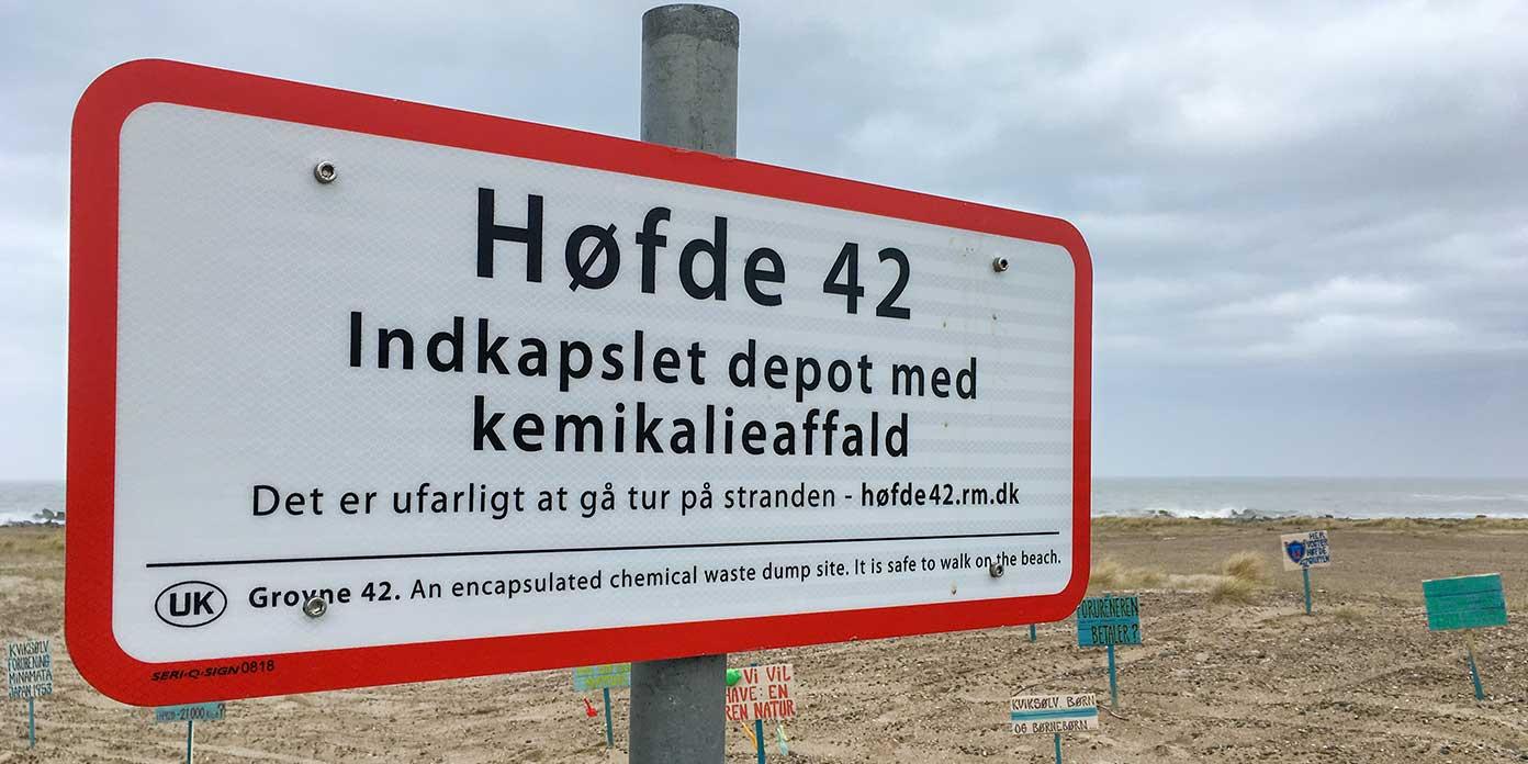Høfde 42 (foto: Region Midtjylland)