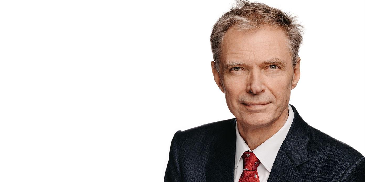 Klaus Riskær Pedersen (foto: Nicolas Consedis)