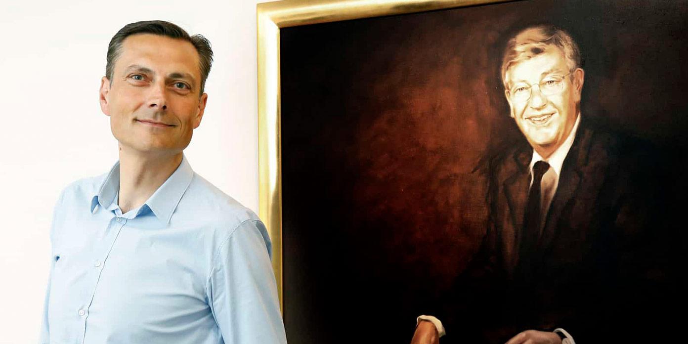 Claus Omann Jensen (foto: Færchfonden)