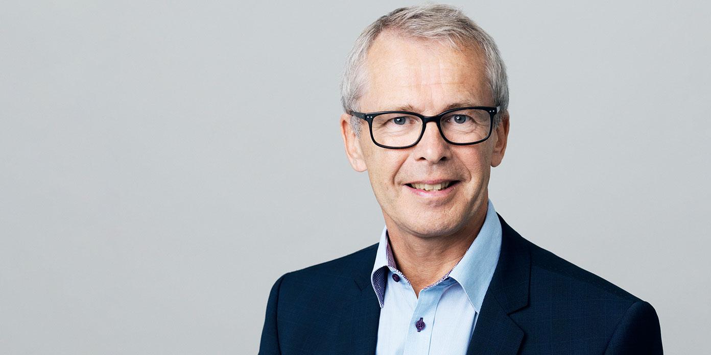 Thomas Sinkjær (foto: Lundbeckfonden)