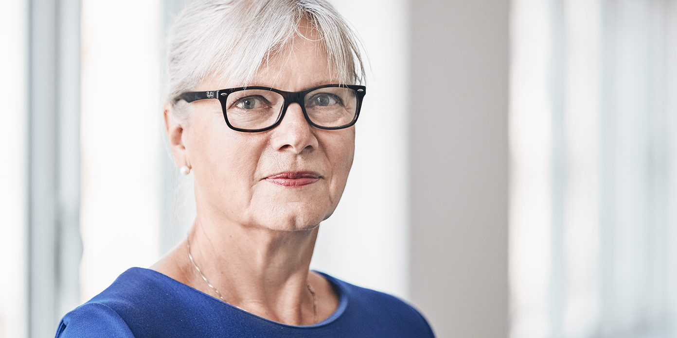 Hanne Jervild (foto: Helsefonden)