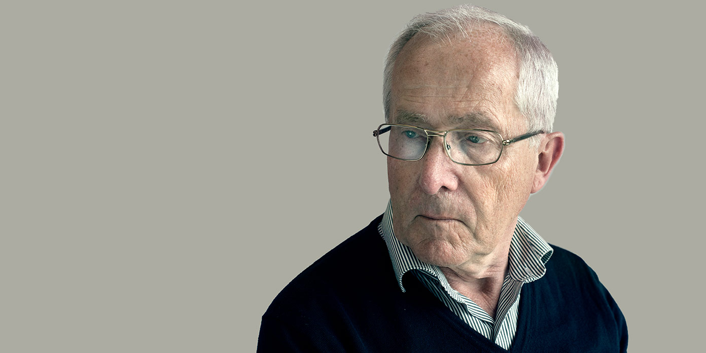 Jørn Astrup Hansen