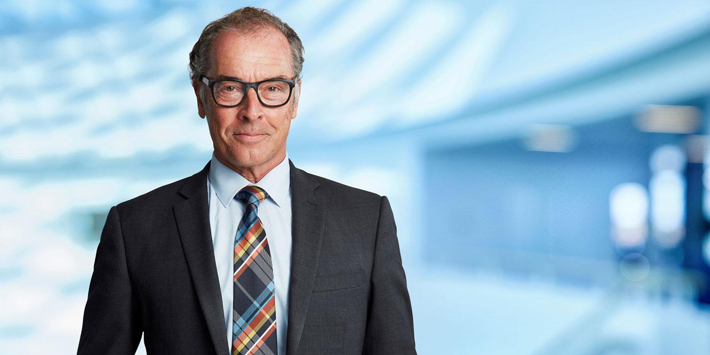 Mads Krogsgaard Thomsen (foto: Novo Nordisk Fonden)