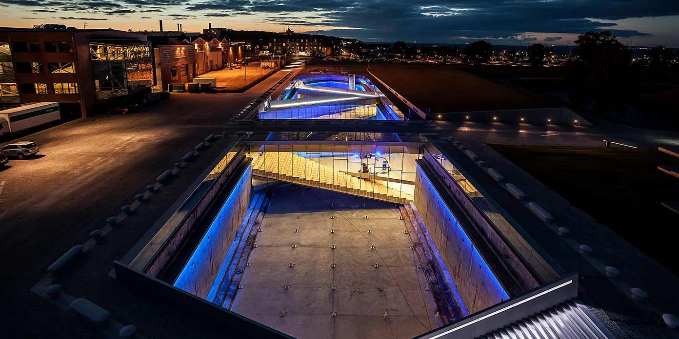 M/S Museet for Søfart (foto: Luca Santiago Mora)